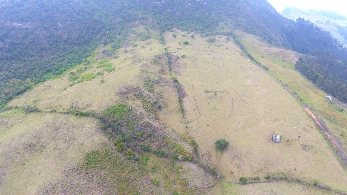 Facatativá (predio Santa Bárbara de 45 hectáreas)